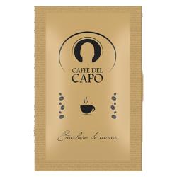 Zucchero di Canna Caffè del Capo - conf. da 5 kg